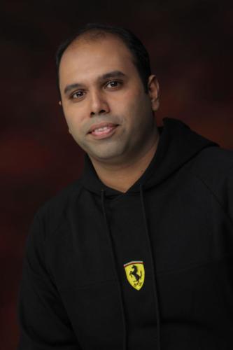 Asif Ahemd